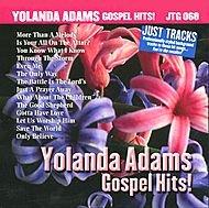 Sing The Hits Of Yolanda Adams Gospel Hits! (Karaoke)