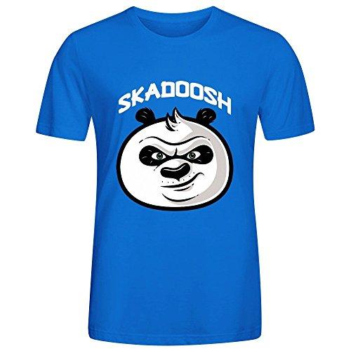 skadoosh-men-tees-round-neck-blue
