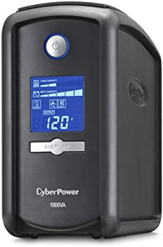 CyberPower 600W Mini Tower UPS