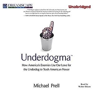Underdogma Audiobook