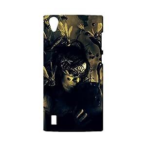 G-STAR Designer Printed Back case cover for VIVO Y15 / Y15S - G4514