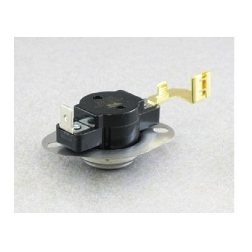 Dryer High-Limit Thermostat L250-80F New Non-Oem