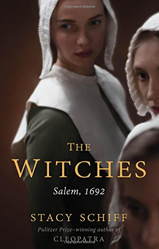 The Witches ISBN-13 9780316200608