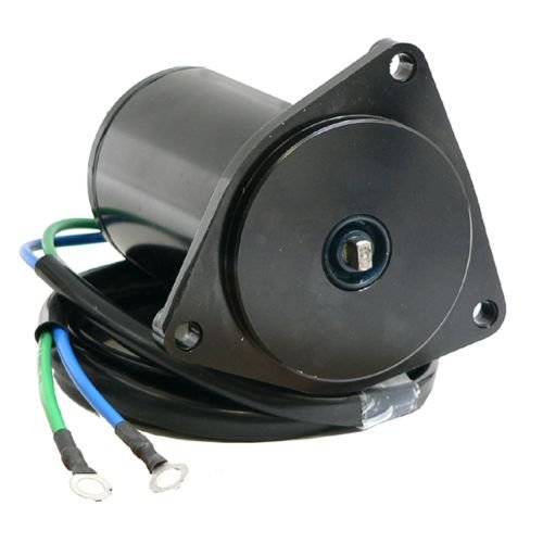 Power Tilt Trim Motor For Yamaha Outboard 6H1-43880-02