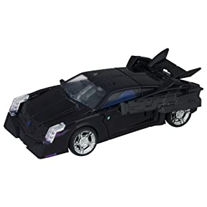Transfomers Prime Robots In Disguise Deluxe Class Vehicon