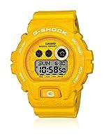 Casio Reloj con movimiento cuarzo japonés Man GD-X6900HT-9ER 54 mm