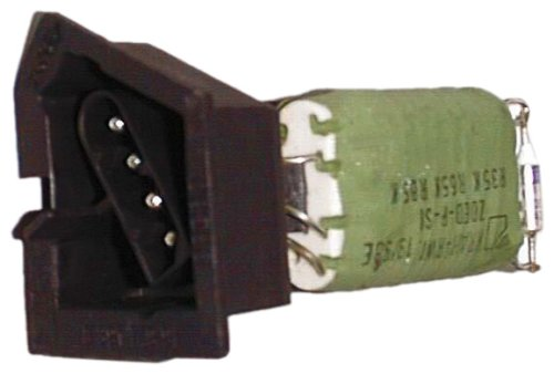 Behr Hella Service Blower Motor Resistor Vehicles Parts Vehicle Parts