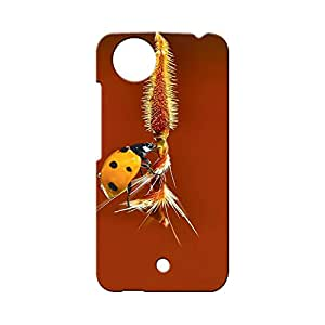 G-STAR Designer Printed Back case cover for Micromax A1 (AQ4502) - G5409