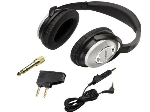 Bose Quiet Comfort 2 Noise Cancelling Headphones