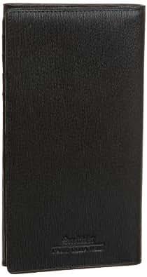 [スノビスト] SNOBBIST フィレンツェレザーミリオンウォレット  63590 ブラック (ブラック)