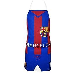 F.C. Barcelona Kit Apron