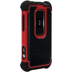Amazon.com: Ballistic SG Case for HTC EVO 3D - 1 Pack ...