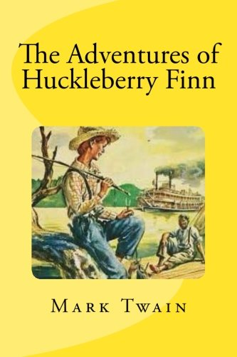 various quotes from the adventures of huckleberry finn by mark twain In adventures of huckleberry finn, mark twain used the characters of his novel to reflect his own views of religion twain seems to have struggled with many aspects of religion, often taking opportunity to mock it.