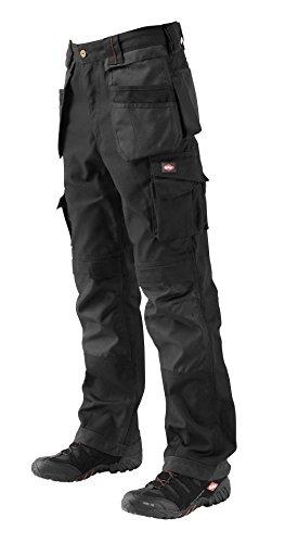 Lee Cooper Workwear, Pantaloni cargo da lavoro, LCPNT210, 38