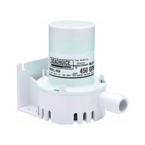 Buy Bilge Pump Gen I 450 Gph by SEACHOICE