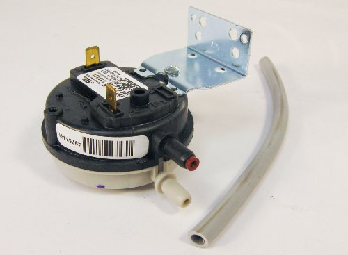 Coleman Evcon Source 1 Pressure Switch Kit (# S1-32435972000) (Coleman Furnace Model compare prices)