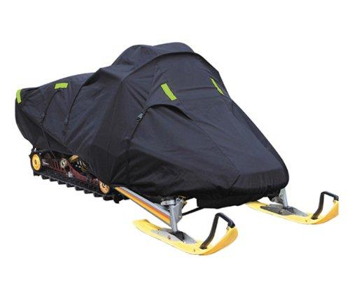 Trailerable Snowmobile Snow Machine Sled Cover Yamaha SX Viper 2002 2003 (Sx Machine compare prices)