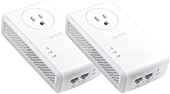 2-Pk. ZyXEL 2-Port Gigabit Ethernet Adapter Kit
