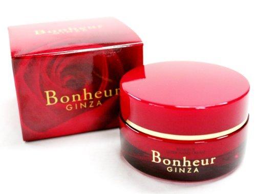 お得な GINZA ボヌール スーパーナノクリーム 30g 3個セット