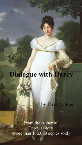 Dialogue With Darcy Chapters 9 and 10