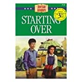 Starting Over (The American Adventure Series #43) (1577485092) by Miller, Susan Martins