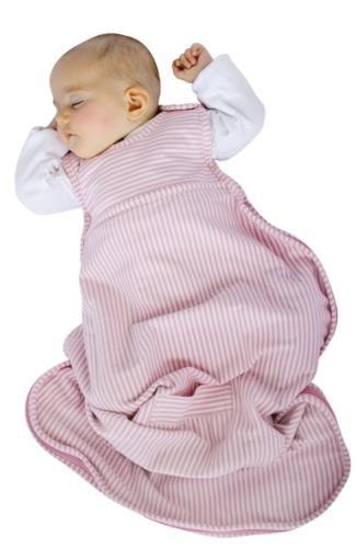 Merino Kids Baby Sleep Bag, 0-2 years, Fairy Rose