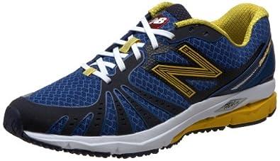 New Balance Men's MR890 Running Shoe,Blue,9.5 D US