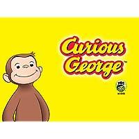 Curious George 9 Seasons