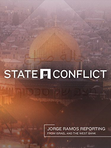 Jorge Ramos Special: State of Conflict