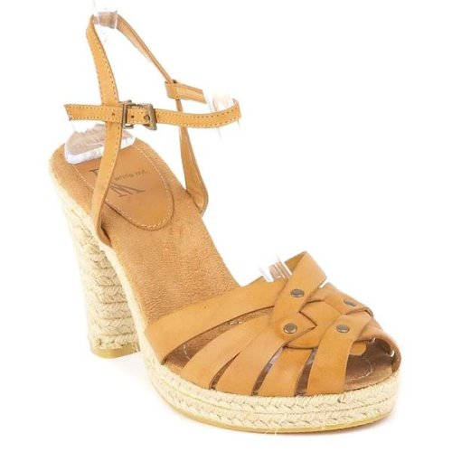 White Mountain Drea Camel sandals (White Mountain, Shoes)