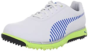 PUMA Men'S Faas Grip Golf Shoe