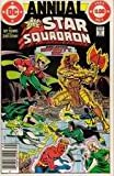 img - for All-Star Squadron, Annual 2, 1983 book / textbook / text book
