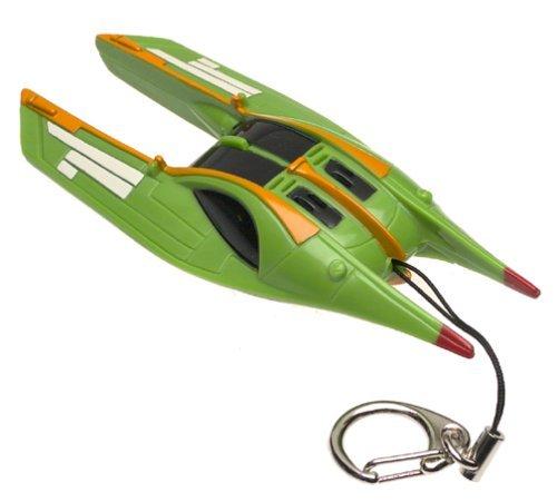 スターウォーズ Star Wars Attack of the Clones クローンの攻撃 - Force Link Zam Wesell's Speeder [並行輸入品]
