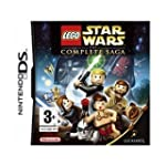 Lego Star Wars: The Complete Saga [UK...