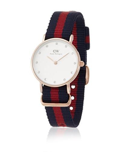 Daniel Wellington Reloj de cuarzo Classy Oxford 26 mm