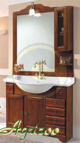 Mobile bagno arte povera doria 105 mobili da bagno - Mobile bagno arte povera mondo convenienza ...