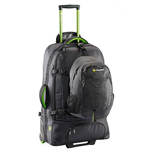 caribee-fast-track-85-travel-pack-rucksack-with-wheels-new-2016-model-black