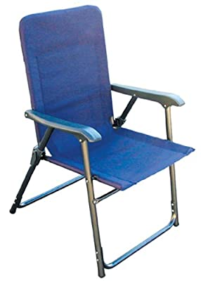 Prime Products 13-3341 Elite Folding Chair