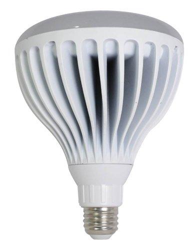G7 Power Vegas Led 22 Watt (110W) 1600 Lumen Br40 Recessed Light Bulb, Dimmable 2700K Warm White Light