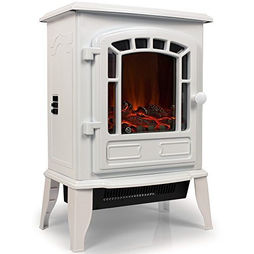 cheminee-decorative-electrique-feu-2000w-torino-classic-white
