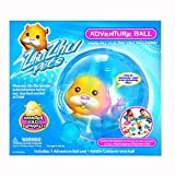 zhu zhu pet adventure ball