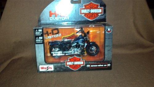 2008 Harley Davidson FLSTSB Cross Bones