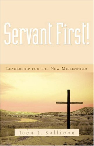 Image for Servant First!