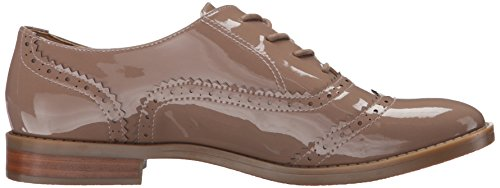 Franco Sarto Women's L-Imagine Oxford, Blush Taupe, 8 Medium US
