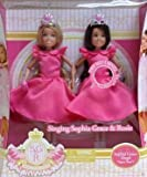SINGING SOPHIA GRACE & ROSIE DOLLS