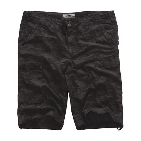 Dickies Master Mens Camo Shorts: 36