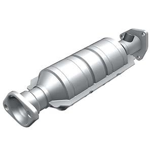MagnaFlow 446645 Direct Fit Catalytic Converter