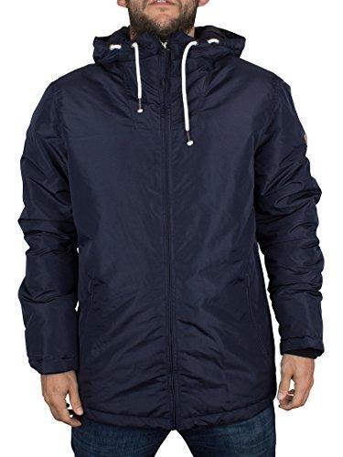 Jack & Jones Men's New Canyon Hooded Jacket, Blue, Medium (Jack And Jack Jacket compare prices)