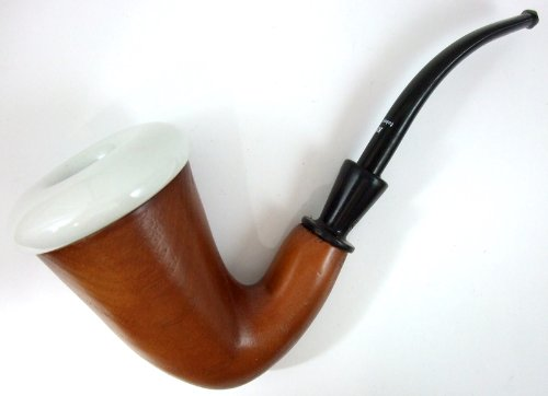 Collector's Choice Quality Briar Wax Berry Porcelain