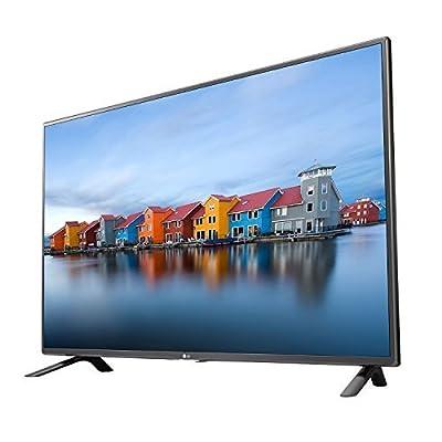 """LG 50"""" Class 1080p LED Smart HDTV - 50LF6090"""